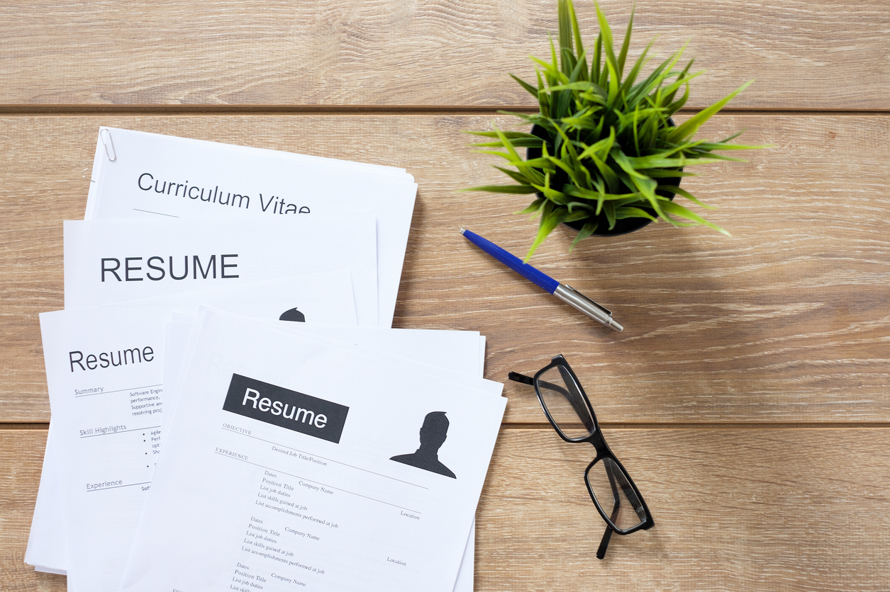 Currículum ciego