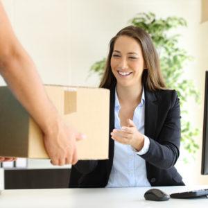 Regalos entre empresas y proveedores con un fin comercial